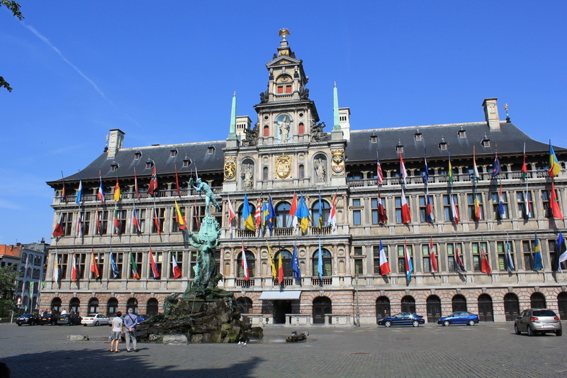 Anvers for Interieur reinigen auto antwerpen
