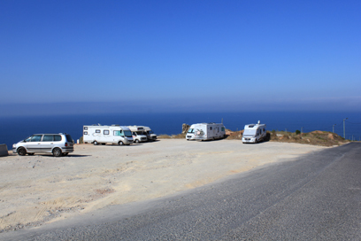 Aire De Camping Car Gratuit Crozon