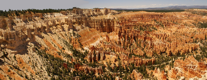 Bryce Canyon NP, Bryce Point