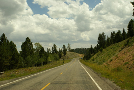 National Scenic Byway 12