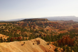 Bryce Canyon NP, Sunset Point