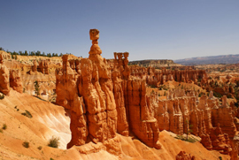 Bryce Canyon NP, Navaro Loop Trail
